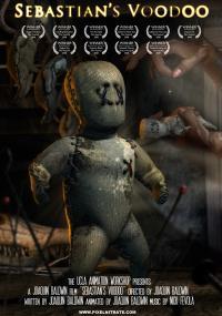 Sebastian's Voodoo (2008) plakat