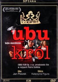 Ubu król (2003) plakat