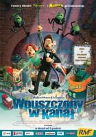 plakat - Wpuszczony w kanał (2006)