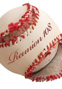 Reunion 108 (2013) plakat