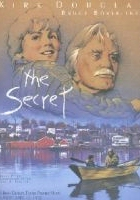 Tajemnica (1992) plakat