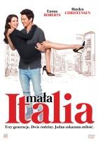 plakat - Mała Italia (2018)