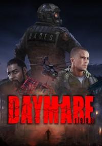 Daymare: 1998 (2019) plakat