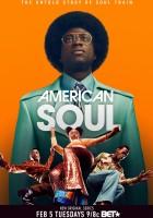 plakat - American Soul (2019)