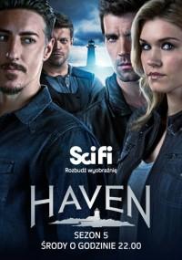 Haven (2010) plakat