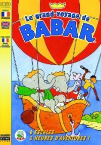 Babar (1989) plakat