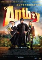plakat - Antboy (2013)
