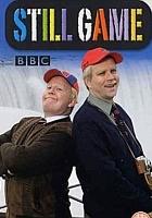 Still Game (2002) plakat