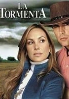 Hacjenda La Tormenta (2005) plakat