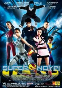 Super Noypi (2006) plakat