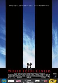 World Trade Center (2006) plakat