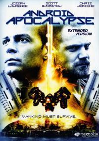 Apokalipsa androidów (2006) plakat