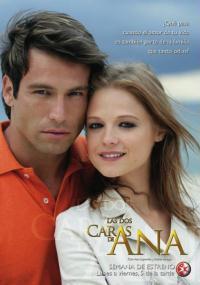 Las Dos Caras de Ana (2006) plakat