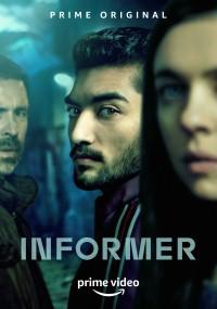 Informator (2018) plakat