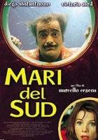 Mari del sud (2001) plakat