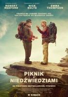 plakat - Piknik z niedźwiedziami (2015)