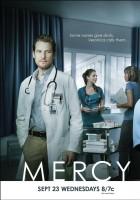 plakat - Szpital Miłosierdzia (2009)