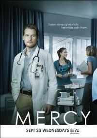 Szpital Miłosierdzia (2009) plakat