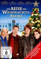 plakat - Świąteczna podróż pewnej choinki (2009)
