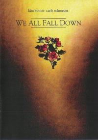 We All Fall Down (2005) plakat