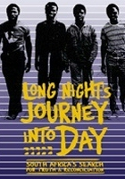 Long Night's Journey Into Day