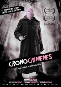 Zbrodnie czasu (2007) plakat