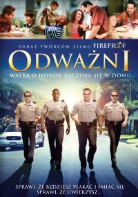 Odważni (2011) plakat