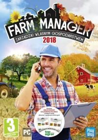 Farm Manager 2018 (2018) plakat