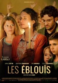 Les Éblouis (2019) plakat