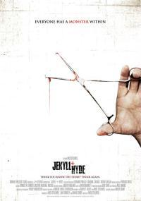 Jekyll + Hyde (2006) plakat