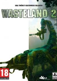 Wasteland 2 (2014) plakat