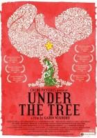 U stóp drzewa