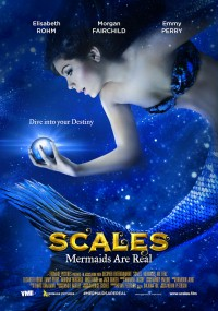 Scales: Mermaids Are Real (2017) plakat