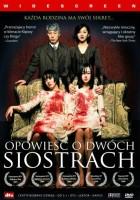 plakat - Opowieść o dwóch siostrach (2003)
