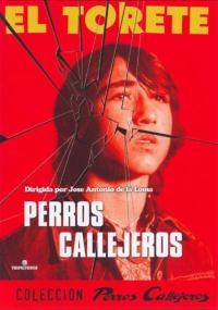 Perros callejeros (1977) plakat