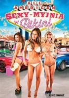 Sexy-myjnia w bikini