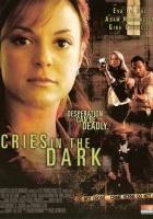plakat - Płacz w ciemności (2006)