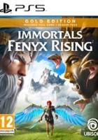 plakat - Immortals: Fenyx Rising (2020)