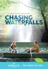 Chasing Waterfalls (2021) plakat