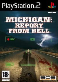 Michigan (2004) plakat