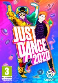 Just Dance 2020 (2019) plakat