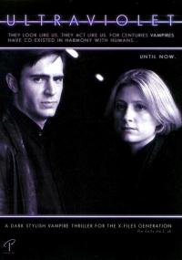 Ultraviolet (1998) plakat