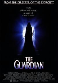 Strażnik (1990) plakat