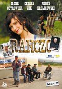 Ranczo (2006) plakat