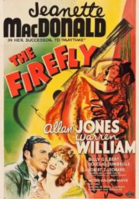 Hiszpański motyl (1937) plakat
