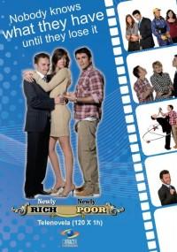 Nuevo rico, nuevo pobre (2007) plakat