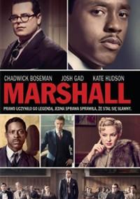 Marshall (2017) plakat