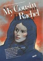 plakat - My Cousin Rachel (1983)