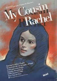 My Cousin Rachel (1983) plakat