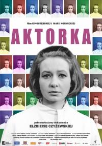 Aktorka (2015) plakat
